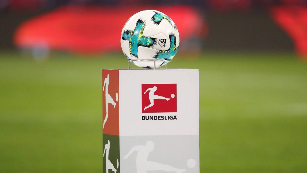 Футбол возвращается: возобновляются матчи Бундеслиги
