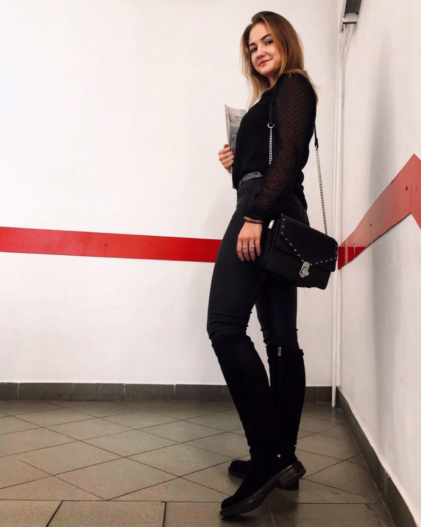 Полина Кухаренко