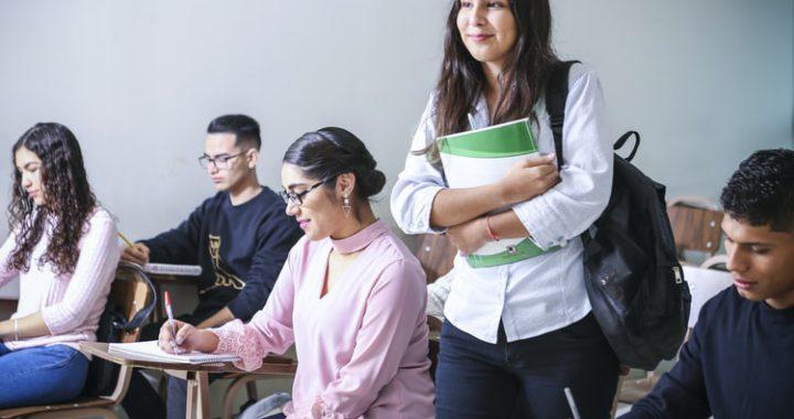 стажировки, МГПУ, учеба зарубежом